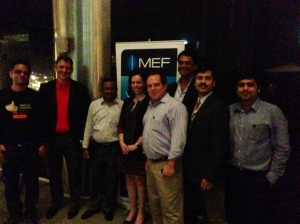 MEF Connects India