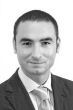 Juan Jose De La Torre, VP of Strategy & Corporate Development