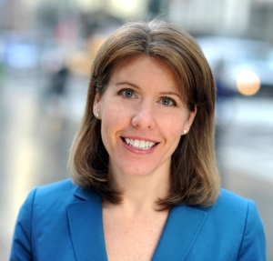 Amy King Evidon