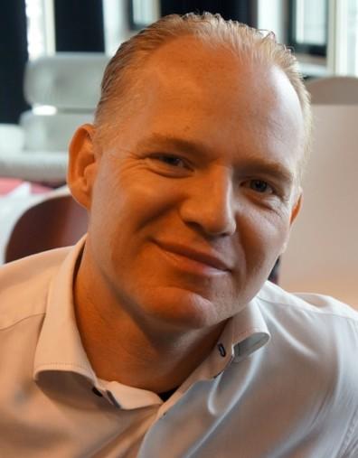 Michael Dooijes