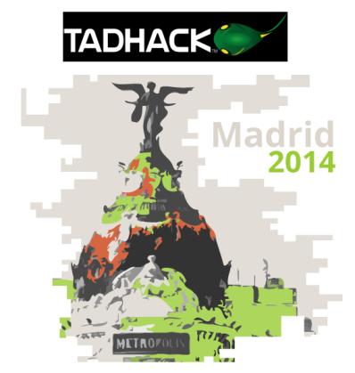 TADHack-Madrid-2014