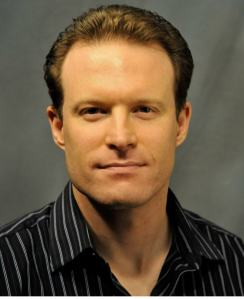 Matt Collins headshot