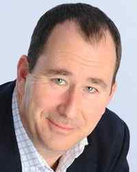 Donald Stuart, CEO of Brainstorm