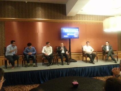 Panel.MEFConnectsIndonesia