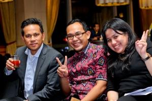 Randy&Indosat