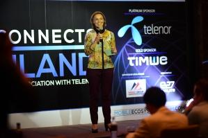 Keynote.Telenor